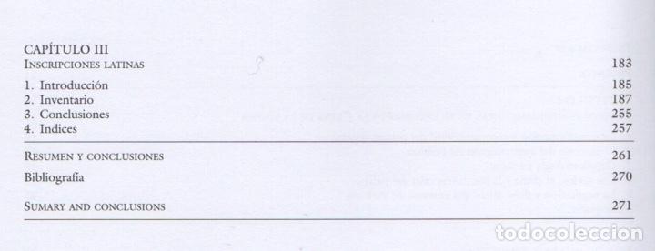 Libros de segunda mano: LA CUEVA DE LA GRIEGA DE PEDRAZA (SEGOVIA) - Foto 3 - 151537770