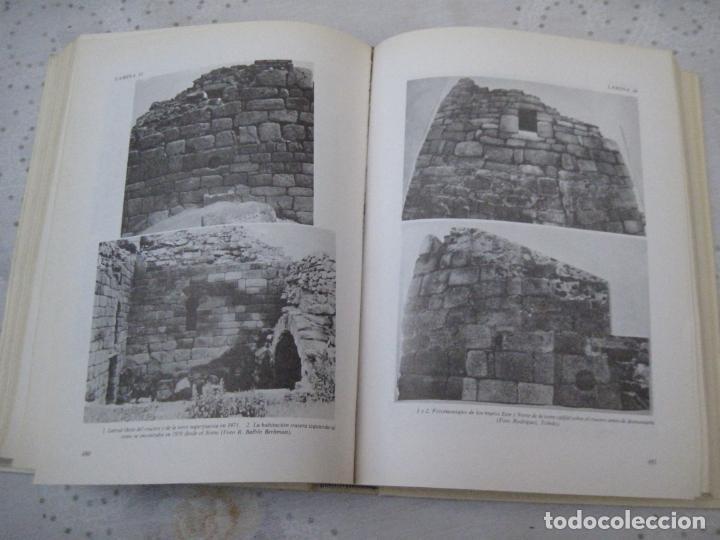 Libros de segunda mano: EXCAVACIONES ARQUEOLOGICAS EN ESPAÑA - STA. MARIA MELQUE (TOLEDO)SAN PEDRO MATA Y STA.COMBA-ORENSE. - Foto 7 - 151545422