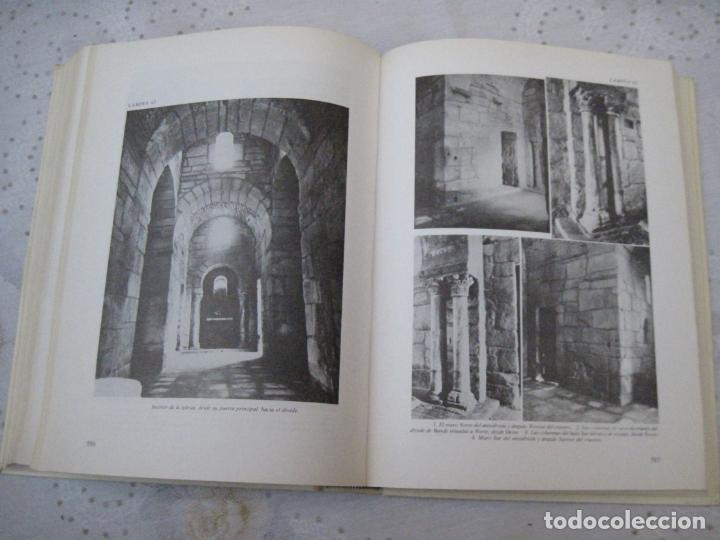 Libros de segunda mano: EXCAVACIONES ARQUEOLOGICAS EN ESPAÑA - STA. MARIA MELQUE (TOLEDO)SAN PEDRO MATA Y STA.COMBA-ORENSE. - Foto 8 - 151545422