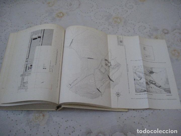 Libros de segunda mano: EXCAVACIONES ARQUEOLOGICAS EN ESPAÑA - STA. MARIA MELQUE (TOLEDO)SAN PEDRO MATA Y STA.COMBA-ORENSE. - Foto 9 - 151545422