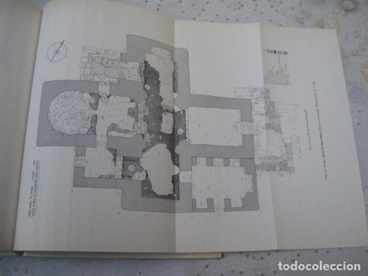 Libros de segunda mano: EXCAVACIONES ARQUEOLOGICAS EN ESPAÑA - STA. MARIA MELQUE (TOLEDO)SAN PEDRO MATA Y STA.COMBA-ORENSE. - Foto 10 - 151545422