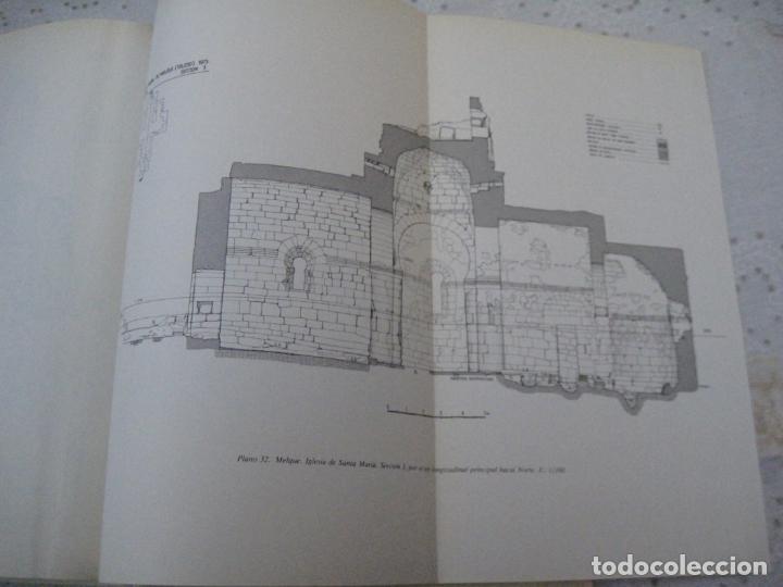 Libros de segunda mano: EXCAVACIONES ARQUEOLOGICAS EN ESPAÑA - STA. MARIA MELQUE (TOLEDO)SAN PEDRO MATA Y STA.COMBA-ORENSE. - Foto 11 - 151545422