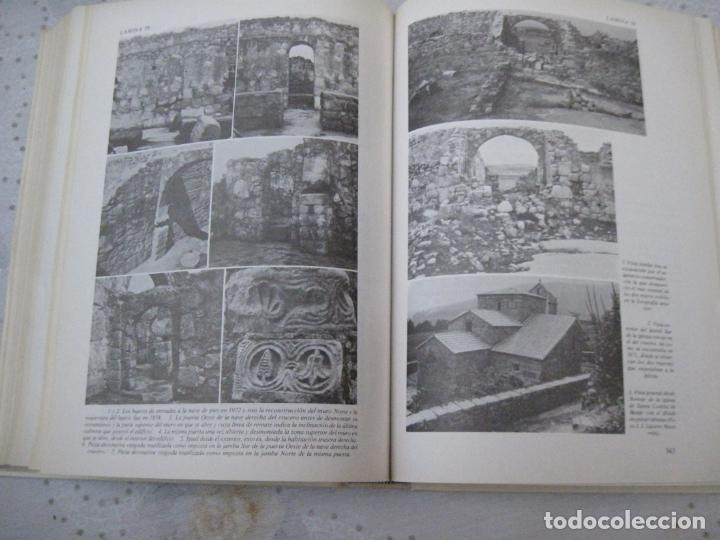 Libros de segunda mano: EXCAVACIONES ARQUEOLOGICAS EN ESPAÑA - STA. MARIA MELQUE (TOLEDO)SAN PEDRO MATA Y STA.COMBA-ORENSE. - Foto 13 - 151545422
