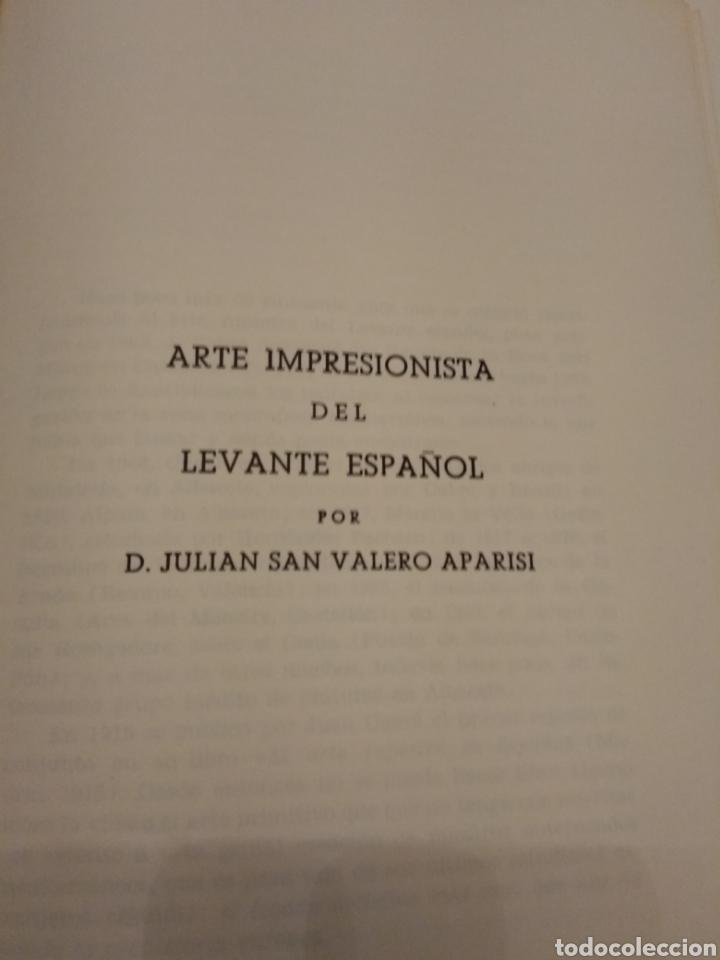 Libros de segunda mano: EL HOMBRE PREHISTÓRICO Y EL ARTE RUPESTRE EN ESPAÑA CUEVAS VIZCAYA MONTE CASTILLO LEVANTE - Foto 13 - 151556396