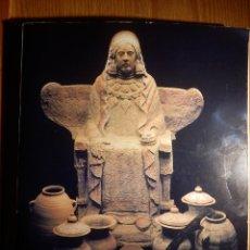 Libros de segunda mano: LOS IBEROS - MINISTERIO DE CULTURA - 200 PAG. -1983 -. Lote 153282922
