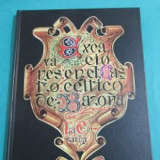 Libri di seconda mano: EXCAVACIONES EN EL CASTRO CÉLTICO DE BAROÑA. J. LUEGO Y MARTÍNEZ. 1999. SIN PAGINAR. 34 X 24 CM.. Lote 155075662