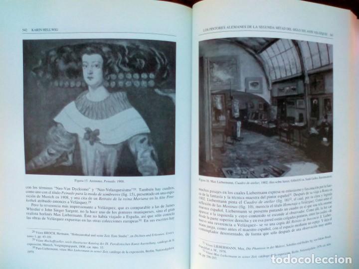 Libros de segunda mano: EL ARTE ESPAÑOL FUERA DE ESPAÑA - Foto 4 - 156569922
