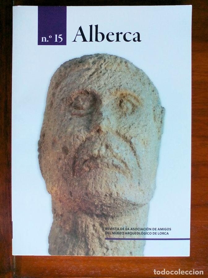 ALBERCA (Libros de Segunda Mano - Ciencias, Manuales y Oficios - Arqueología)