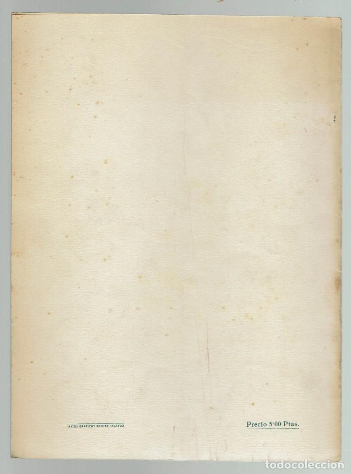 Libros de segunda mano: NA PATARRÁ, POR ALBERTO GOMILA SIREROL. AÑO 1978. (MENORCA.2.2) - Foto 2 - 156609622