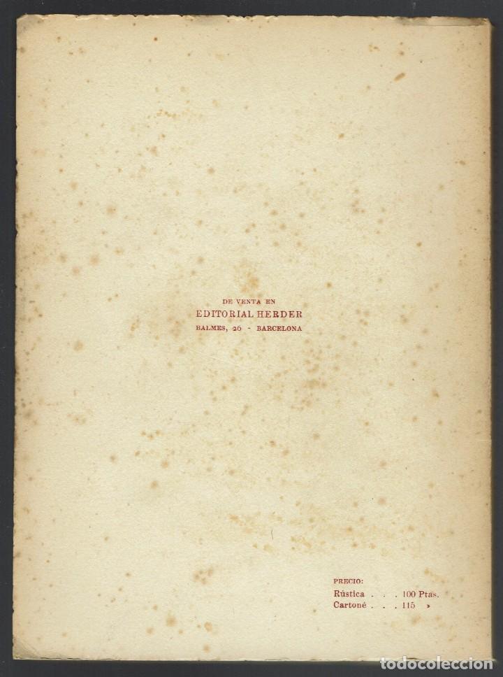 Libros de segunda mano: GRÁFICA PREHISTÓRICA DE ESPAÑA Y EL ORIGEN DE LA CULTURA EUROPEA.W. FENN.DEDICADO. 1950(MENORCA.1.2) - Foto 3 - 156925230