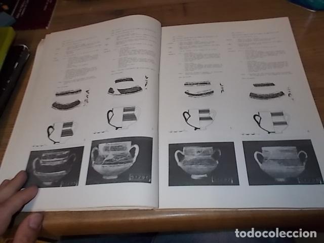 Libros de segunda mano: LES CERÀMIQUES ALMOHADES DEL CARRER DE ZAVELLÀ. CIUTAT DE MALLORCA. MARGALIDA ROSSELLÓ. 1983 - Foto 5 - 156966334