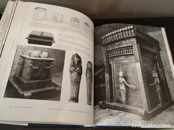Libros de segunda mano: THE MUMMY IN ANCIENT EGYPT SALIMA IKRAM & AIDAN DODSON - Foto 8 - 159850202