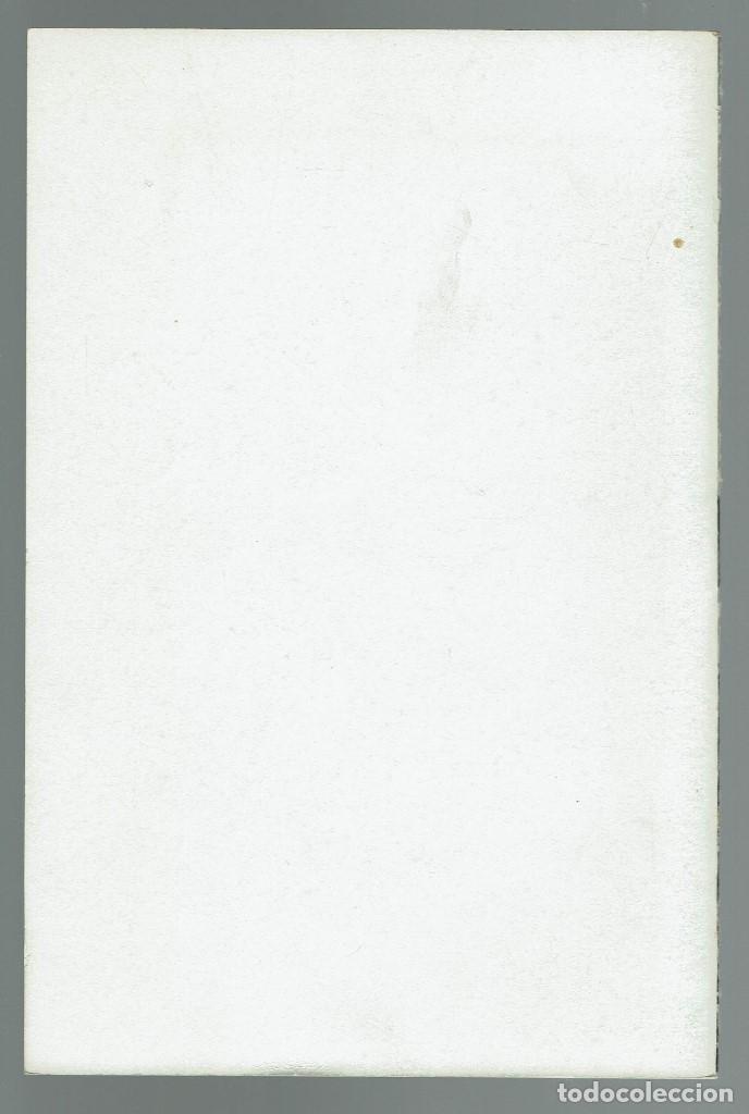 Libros de segunda mano: MENORCA PIEDRA Y ARQUEOLOGÍA, Mª LUISA SERRA BELABRE. DEDICADO POR LA AUTORA. AÑO 1964 (MENORCA.3.3) - Foto 3 - 163479558