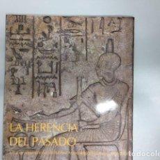 Libros de segunda mano: LA HERENCIA DEL PASADO, ULTIMAS ADQUISICIONES DEL M.A.N. 2000-2001. Lote 165440626