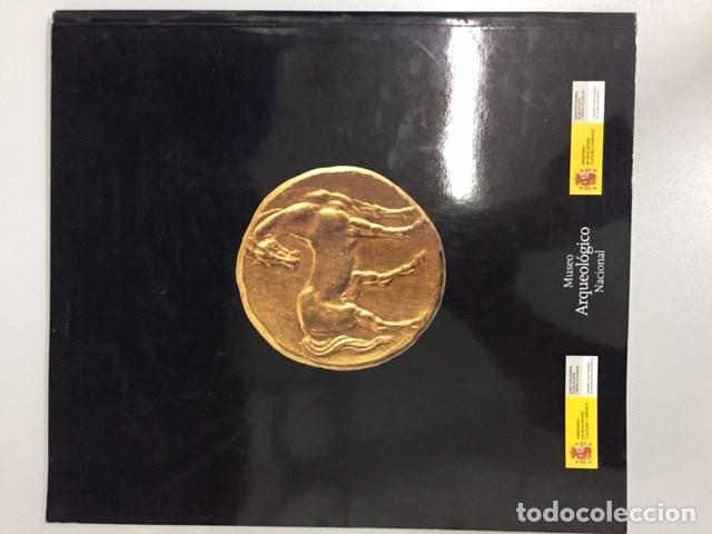 Libros de segunda mano: La herencia del pasado, Ultimas adquisiciones del M.A.N. 2000-2001 - Foto 3 - 165440626