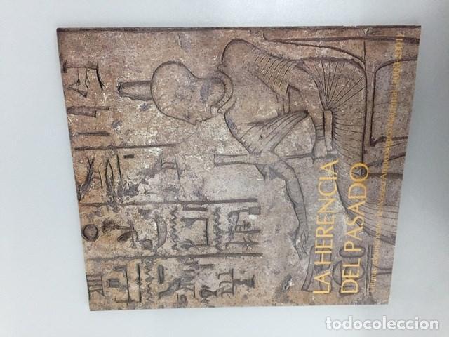 Libros de segunda mano: La herencia del pasado, Ultimas adquisiciones del M.A.N. 2000-2001 - Foto 4 - 165440626