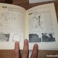 Libros de segunda mano: GUÍA ARQUEOLÓGICA DE MALLORCA. JAVIER ARAMBURU - CARLOS GARRIDO - VICENÇ SASTRE. 1994.. Lote 166290658