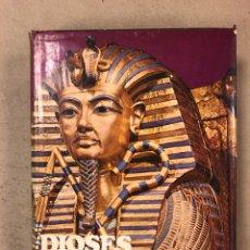 Libros de segunda mano: DIOSES, TUMBAS Y SABIOS (LA NOVELA DE LA ARQUEOLOGÍA). C.W. CERAM. EDICIONES DESTINO 1972. Lote 168202601