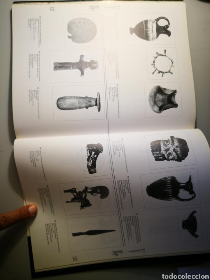 Libros de segunda mano: Un segle de arqueología Valenciana Diputació de Valencia prehistoria - Foto 5 - 168538516