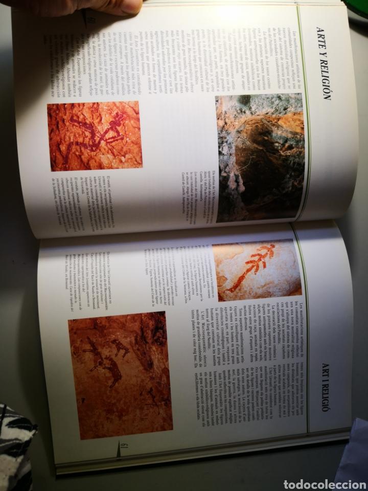 Libros de segunda mano: Un segle de arqueología Valenciana Diputació de Valencia prehistoria - Foto 6 - 168538516