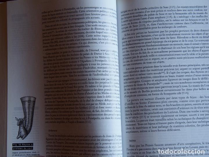 Libros de segunda mano: Les civilisations du Proche-Orient ancient Agnés Benoit Louvre - Foto 9 - 171434825