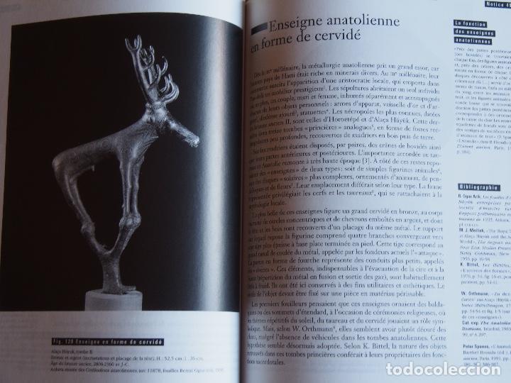 Libros de segunda mano: Les civilisations du Proche-Orient ancient Agnés Benoit Louvre - Foto 11 - 171434825