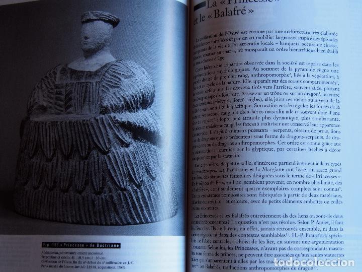 Libros de segunda mano: Les civilisations du Proche-Orient ancient Agnés Benoit Louvre - Foto 12 - 171434825