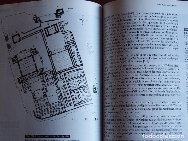 Libros de segunda mano: Les civilisations du Proche-Orient ancient Agnés Benoit Louvre - Foto 14 - 171434825