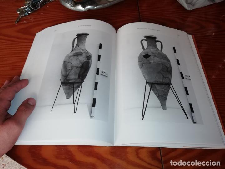 Libros de segunda mano: EL TURÓ DE LES ABELLES . EXCAVACIONS A SANTA PONÇA . JOAN CAMPS - ANTONI VALLESPIR . 1998 . MALLORCA - Foto 23 - 175258949