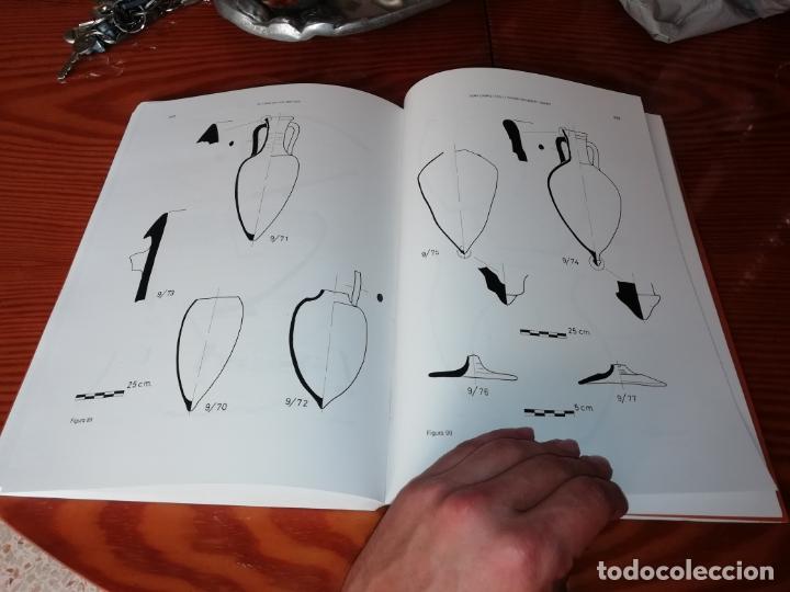 Libros de segunda mano: EL TURÓ DE LES ABELLES . EXCAVACIONS A SANTA PONÇA . JOAN CAMPS - ANTONI VALLESPIR . 1998 . MALLORCA - Foto 27 - 175258949