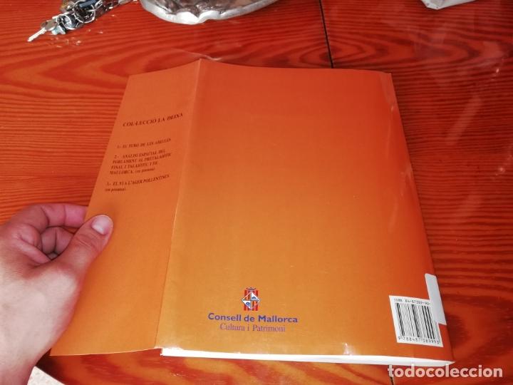 Libros de segunda mano: EL TURÓ DE LES ABELLES . EXCAVACIONS A SANTA PONÇA . JOAN CAMPS - ANTONI VALLESPIR . 1998 . MALLORCA - Foto 37 - 175258949