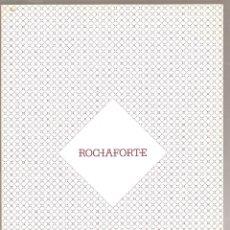 Libros de segunda mano: ROCHA FORTE - UNHA PAISAXE AUSENTE. Lote 177895993