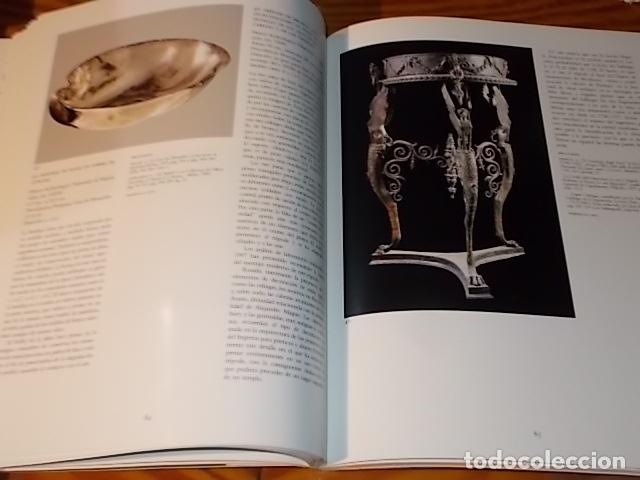 Libros de segunda mano: TARRACO. PUERTA DE ROMA . FUNDACIÓ LA CAIXA. 1ª EDICIÓN 2001. ESCULTURA, ARQUEOLOGÍA, HISTORIA - Foto 14 - 180842438