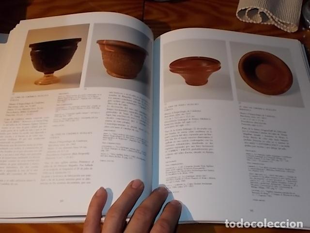 Libros de segunda mano: TARRACO. PUERTA DE ROMA . FUNDACIÓ LA CAIXA. 1ª EDICIÓN 2001. ESCULTURA, ARQUEOLOGÍA, HISTORIA - Foto 15 - 180842438