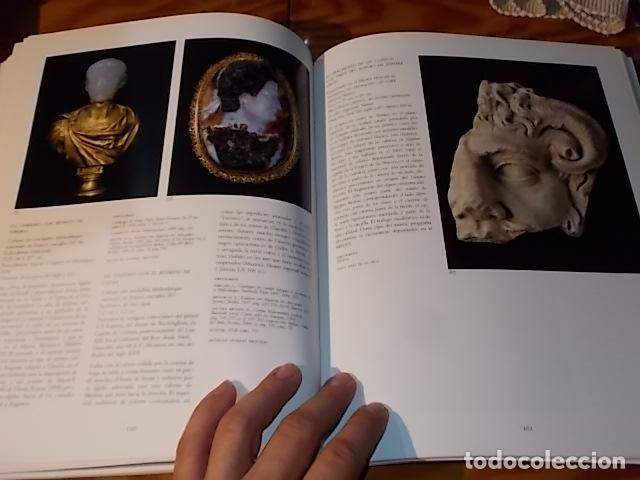 Libros de segunda mano: TARRACO. PUERTA DE ROMA . FUNDACIÓ LA CAIXA. 1ª EDICIÓN 2001. ESCULTURA, ARQUEOLOGÍA, HISTORIA - Foto 16 - 180842438