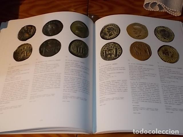 Libros de segunda mano: TARRACO. PUERTA DE ROMA . FUNDACIÓ LA CAIXA. 1ª EDICIÓN 2001. ESCULTURA, ARQUEOLOGÍA, HISTORIA - Foto 17 - 180842438