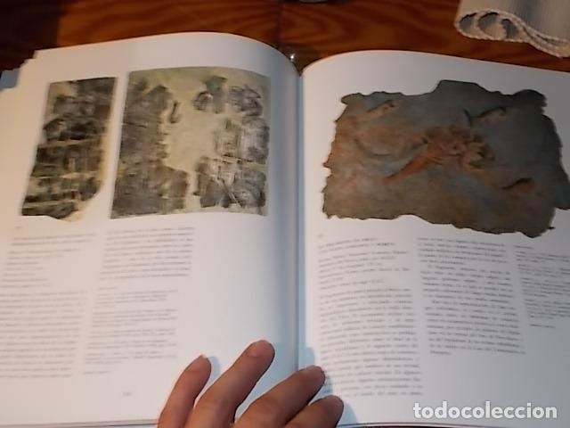 Libros de segunda mano: TARRACO. PUERTA DE ROMA . FUNDACIÓ LA CAIXA. 1ª EDICIÓN 2001. ESCULTURA, ARQUEOLOGÍA, HISTORIA - Foto 18 - 180842438