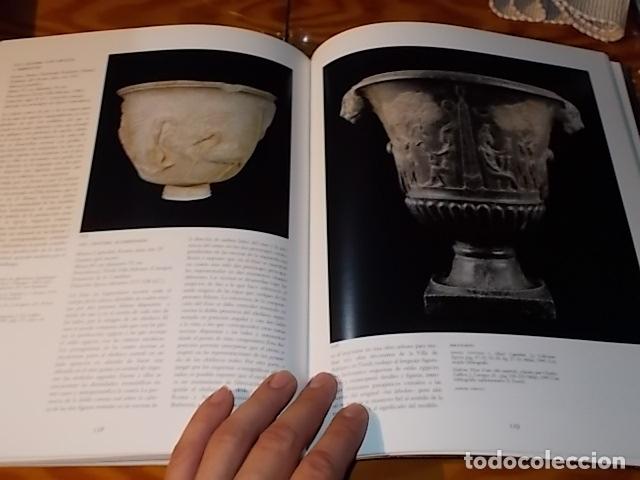 Libros de segunda mano: TARRACO. PUERTA DE ROMA . FUNDACIÓ LA CAIXA. 1ª EDICIÓN 2001. ESCULTURA, ARQUEOLOGÍA, HISTORIA - Foto 19 - 180842438