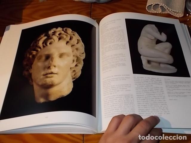 Libros de segunda mano: TARRACO. PUERTA DE ROMA . FUNDACIÓ LA CAIXA. 1ª EDICIÓN 2001. ESCULTURA, ARQUEOLOGÍA, HISTORIA - Foto 20 - 180842438