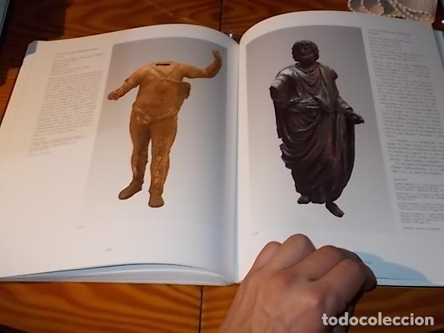 Libros de segunda mano: TARRACO. PUERTA DE ROMA . FUNDACIÓ LA CAIXA. 1ª EDICIÓN 2001. ESCULTURA, ARQUEOLOGÍA, HISTORIA - Foto 21 - 180842438