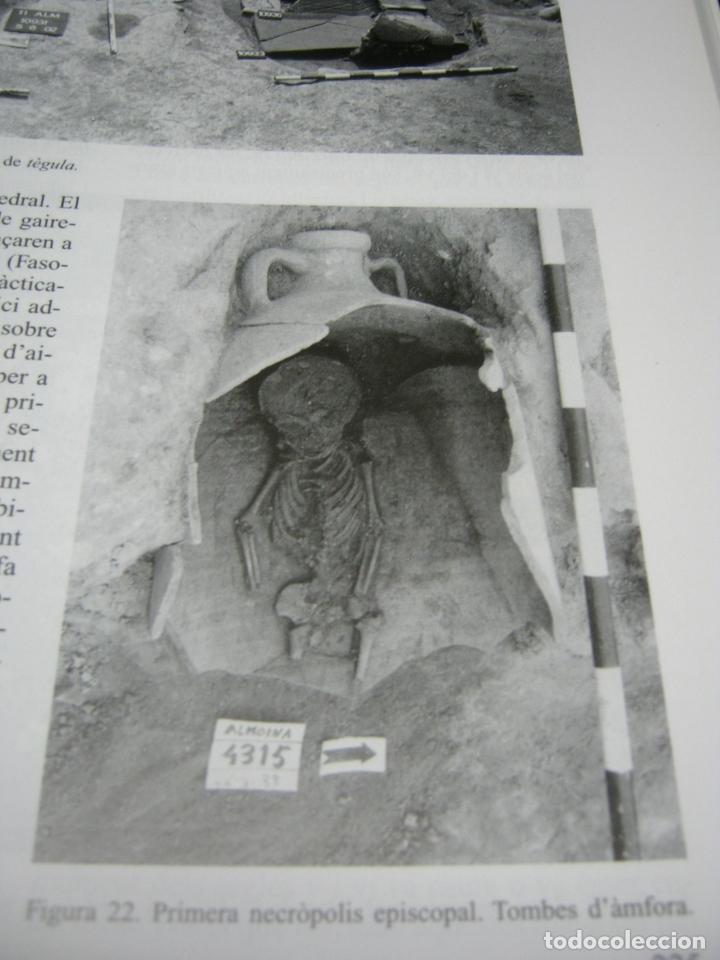 Libros de segunda mano: VI REUNIO DARQUEOLOGIA CRISTIANA HISPANICA. LES CIUTATS TARDOANTIGUES D HISPANIA - SHA - Foto 7 - 182604861