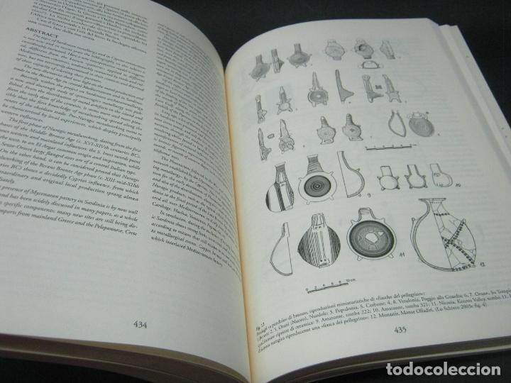Libros de segunda mano: Contacto cultural entre el Mediterráneo y el Atlántico (siglos XII-VIII ane): La precolonización - Foto 6 - 182605238