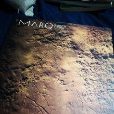 Libros de segunda mano: EL MARQ EN IMAGENES ( MUSEO ARQUEOLÓGICO PROVINCIAL DE ALICANTE) ARQUEOLOGÍA TEXTO BILINGÜE.. Lote 183041606