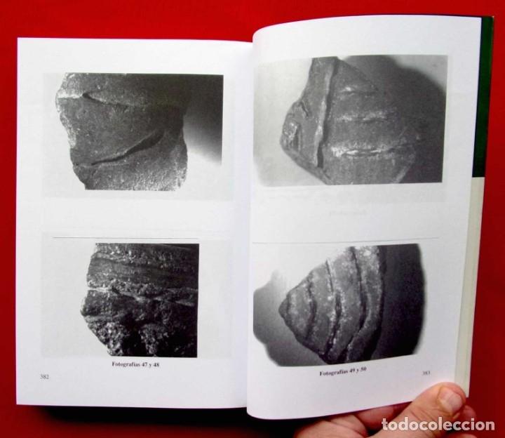 Libros de segunda mano: ESTUDIOS SOBRE ATAPUERCA. BURGOS. AÑO: 2005. LOS MATERIALES DEL BRONCE FINAL.PORTALÓN. CUEVA MAYOR. - Foto 5 - 183200066