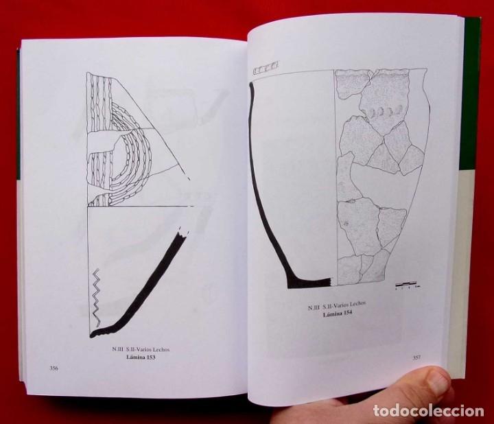 Libros de segunda mano: ESTUDIOS SOBRE ATAPUERCA. BURGOS. AÑO: 2005. LOS MATERIALES DEL BRONCE FINAL.PORTALÓN. CUEVA MAYOR. - Foto 9 - 183200066