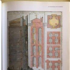 Libros de segunda mano: ARQUEOLOGIA- ARTIFEX- INGENIERIA ROMANA EN ESPAÑA- VVAA- 2.002. Lote 184711748