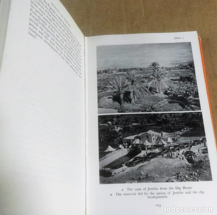 Libros de segunda mano: Kathleen Kenyon,Digging up Jericho, London, 1957 - Foto 5 - 184806820