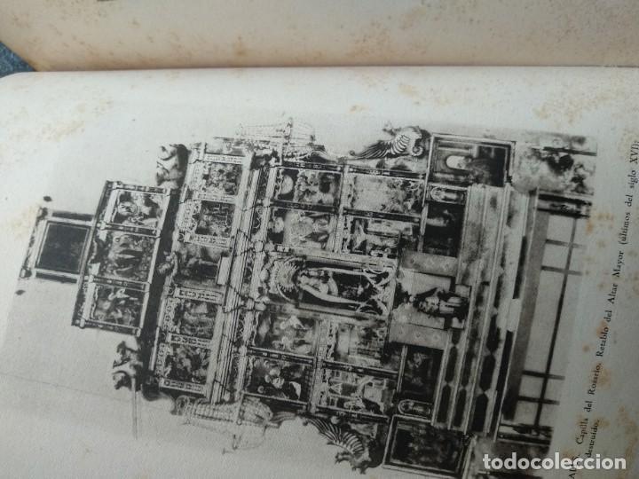 Libros de segunda mano: LOS MONUMENTOS ARQUEOLOGICOS Y TESORO ARTISTICO DE TARRAGONA Y PROV. 1936-1939 - Foto 10 - 185714961