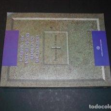 Libros de segunda mano: CORPUS DE INSCRICIONS ROMANAS DE GALICIA PROVINCIA DE A CORUÑA G. PEREIRA MENAUT. Lote 186820842