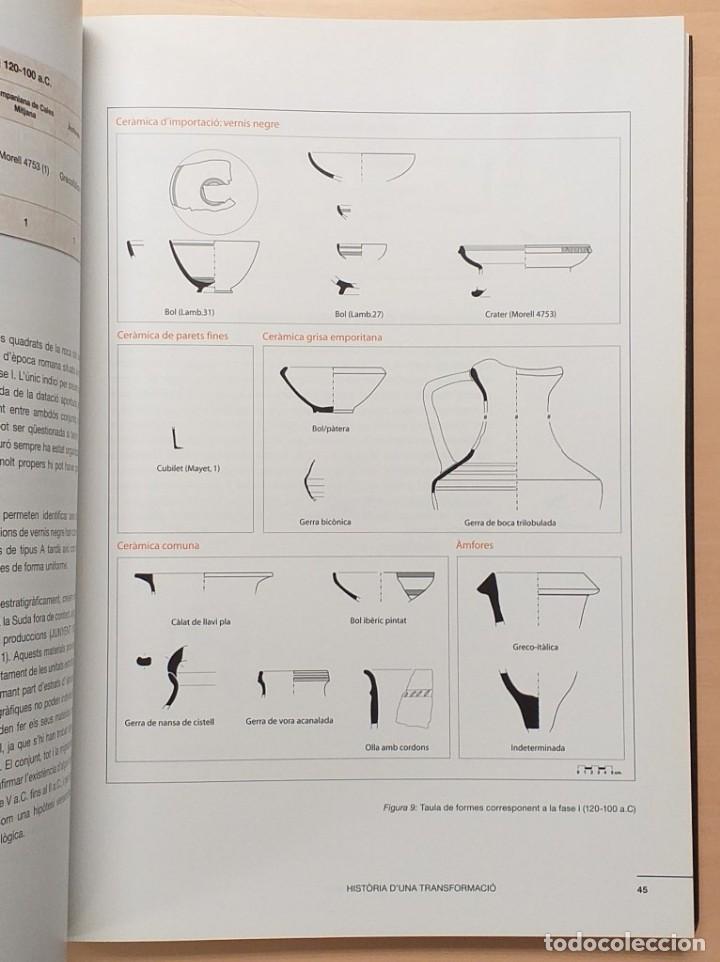 Libros de segunda mano: El conjunt monumental de la SUDA. El castell reial i les restes arqueològiques del seu entorn. VV.AA - Foto 2 - 189833201